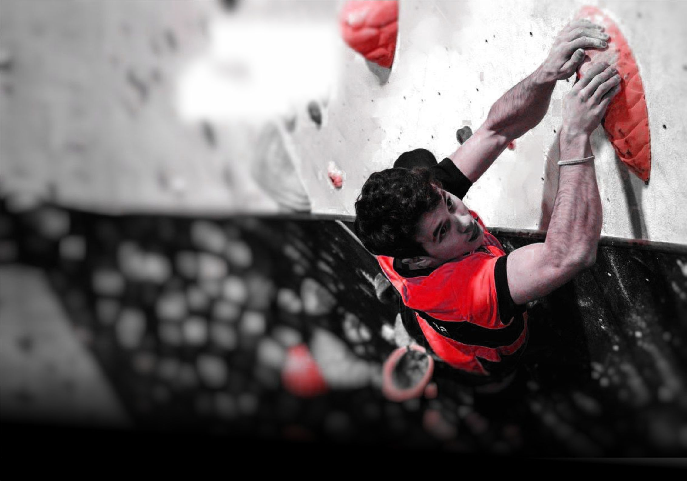 Awesome Walls Climbing Centres