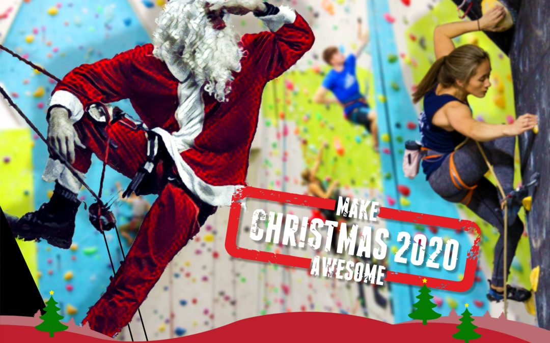 Make Christmas 2020 Awesome